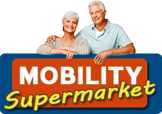 Mobility Supermarket Shop Norfolk