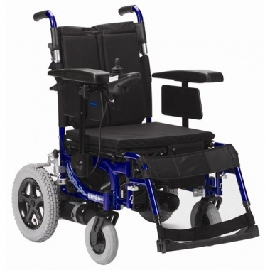 Powerchairs & Electric Wheelchairs